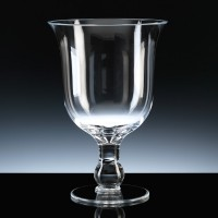 Balmoral Glass Sports Trophy Trophy Cup 8 inch, Single, Gift Boxed